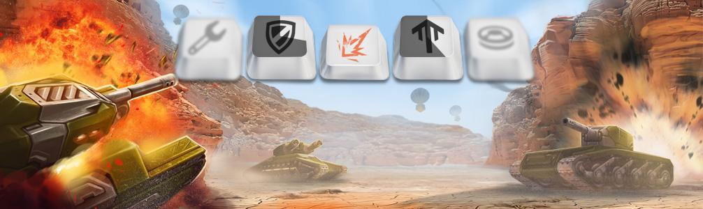 Tanki Online - Free MMO game