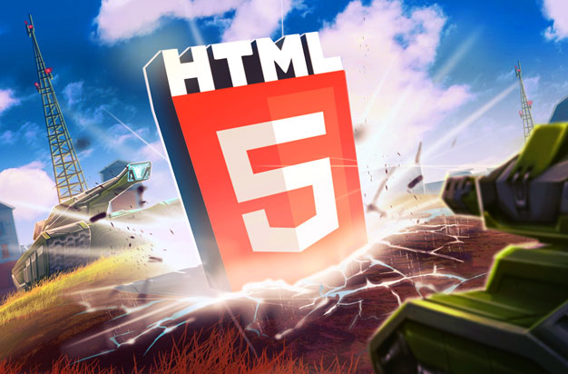 Html5 Limited Public Release Tanki Online Free Mmo Game