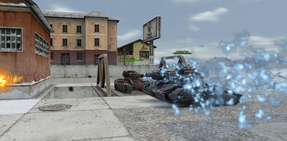 tanki online das erste multiplayer spiel
