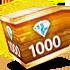 ГОЛД !!! (ЗОЛОТО) Gold Goldbox1000